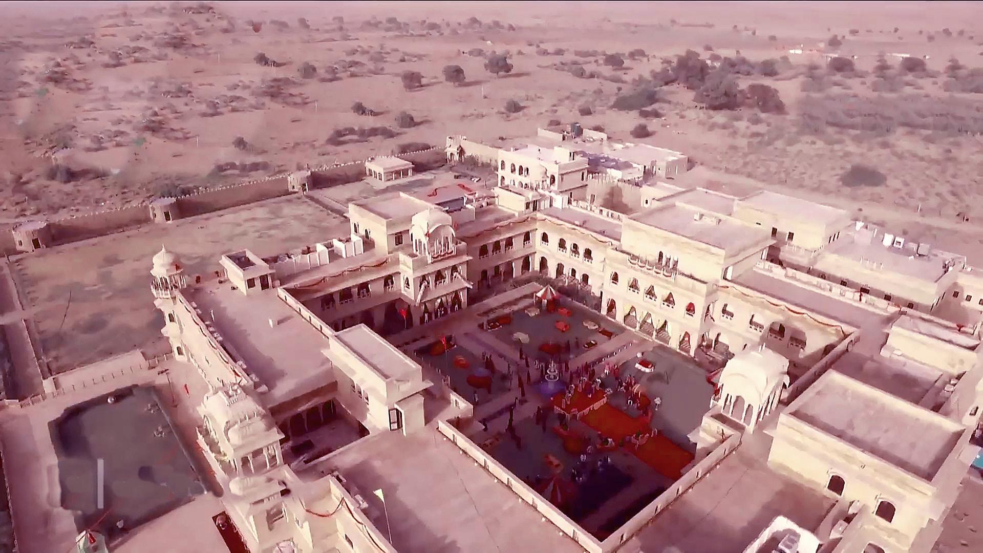 Jaisalmer tourism