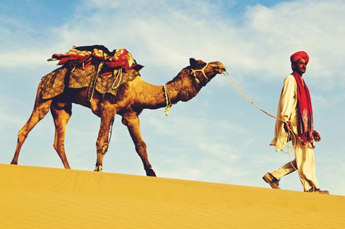 Explore the Jaisalmer culture