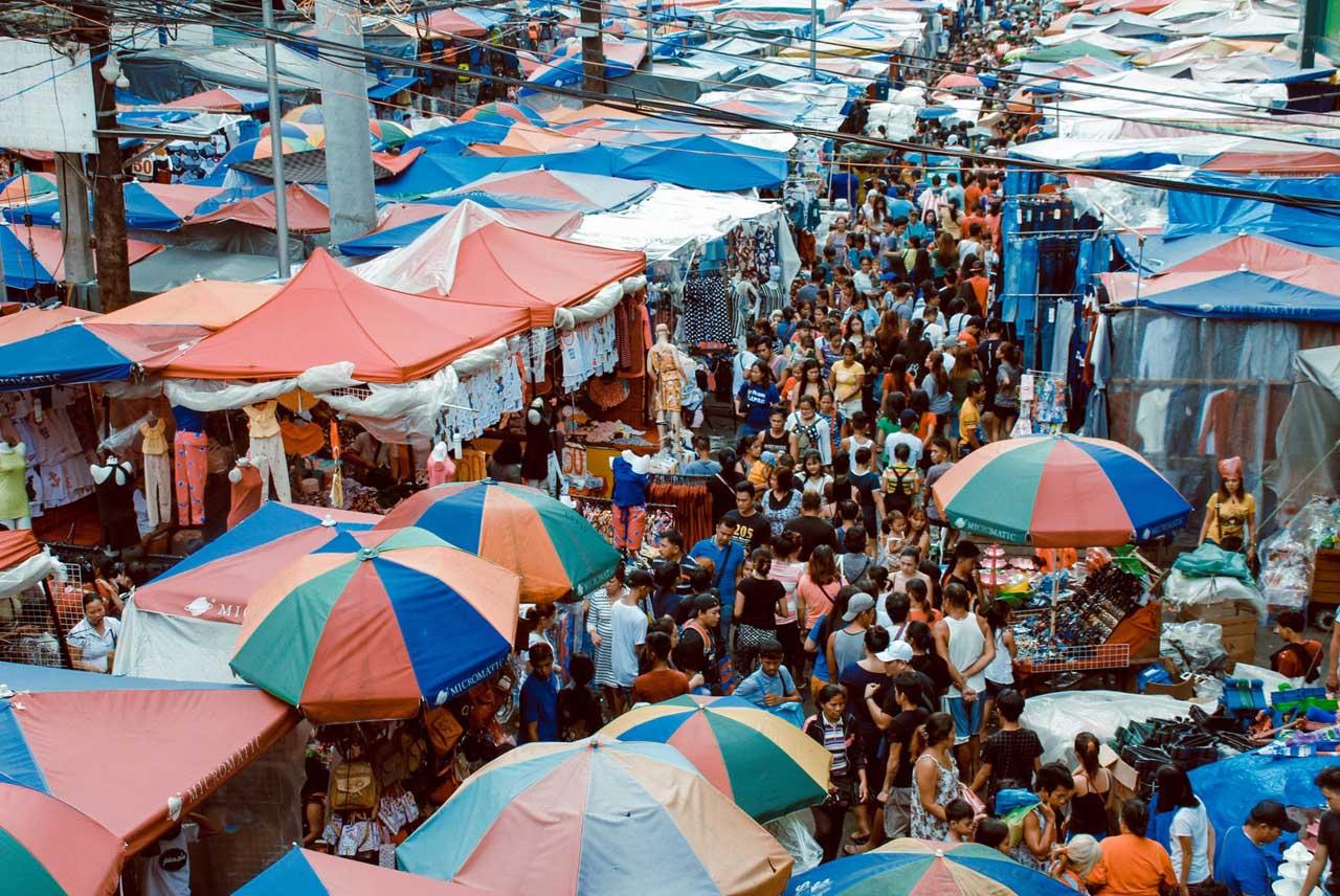 Best Shopping Markets in Jaisalmer