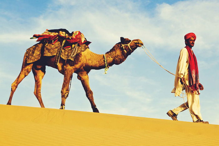 Explore the Jaisalmer culture