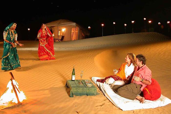Desert Festival Jaisalmer