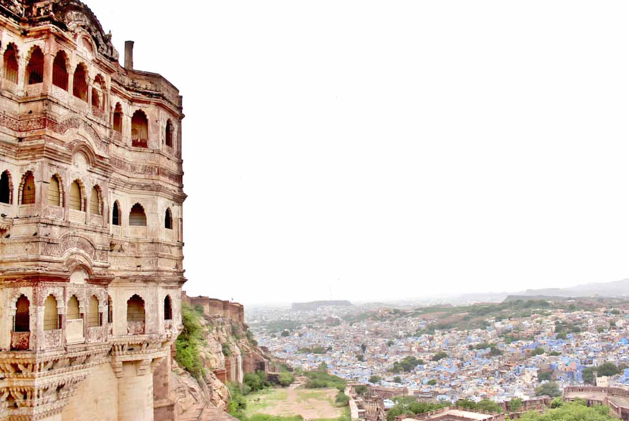 Best Tourist Places in Rajasthan