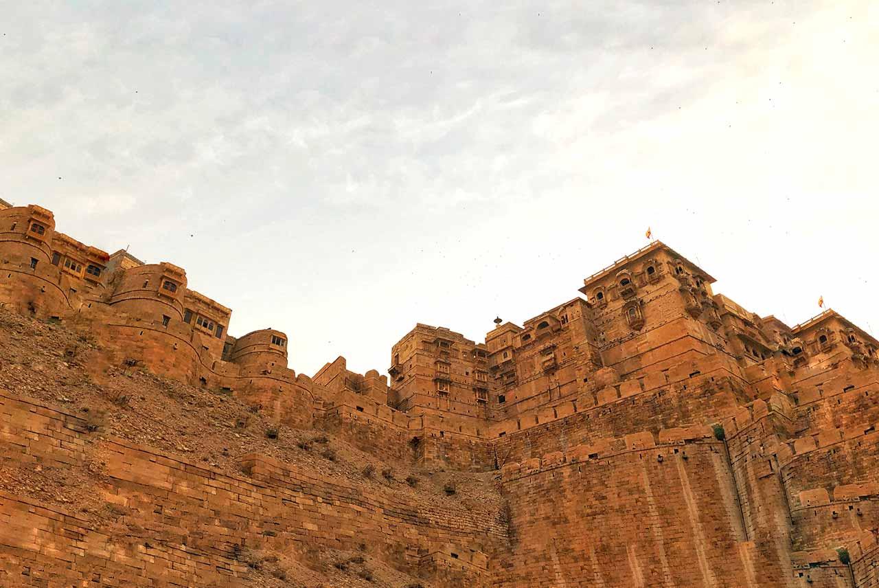 Amazing Things to do in Jaisalmer